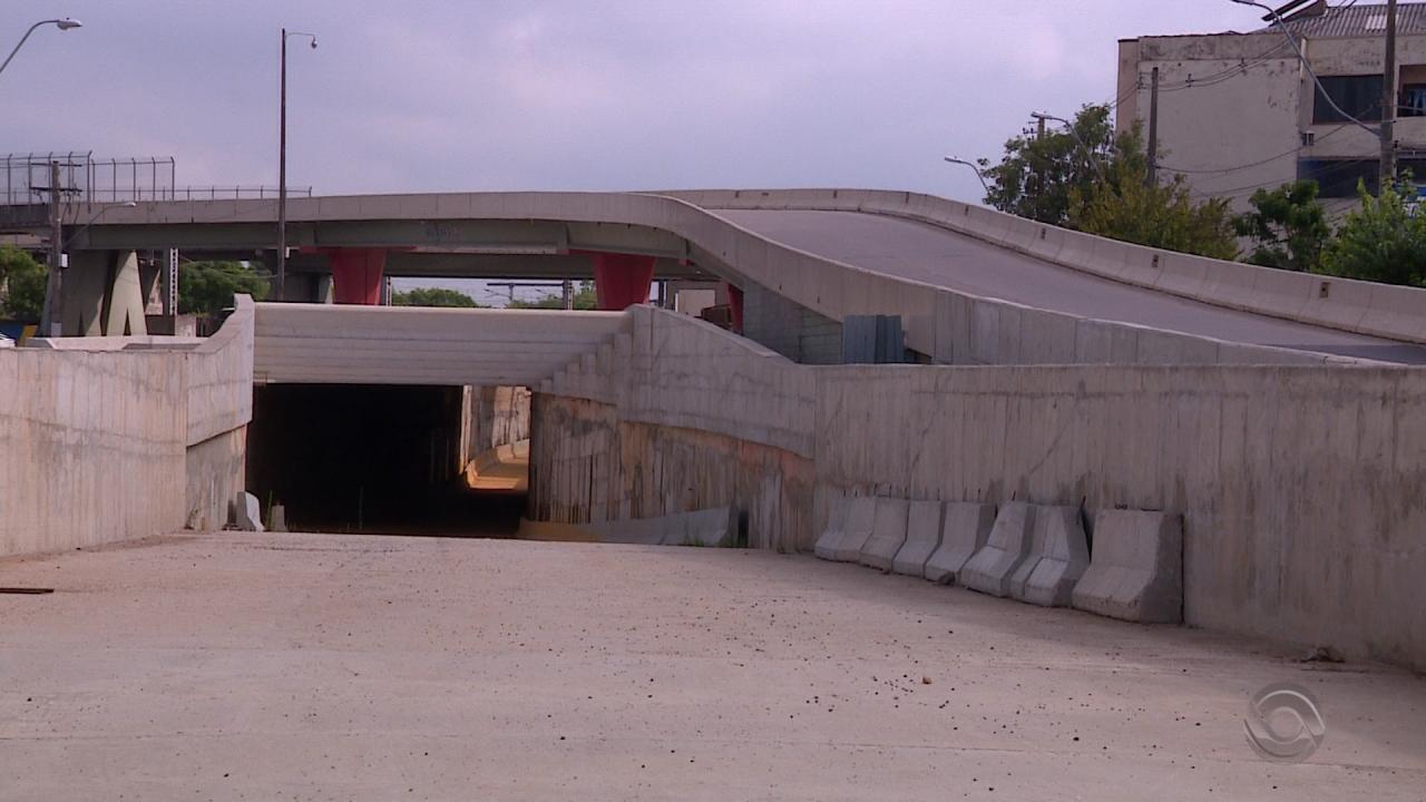 Prefeitura de Porto Alegre quer usar verbas do BRT para terminar obras da Copa