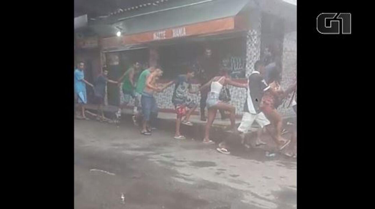 Mais de 40 pessoas são conduzidas à Cidade da Polícia após morte de delegado
