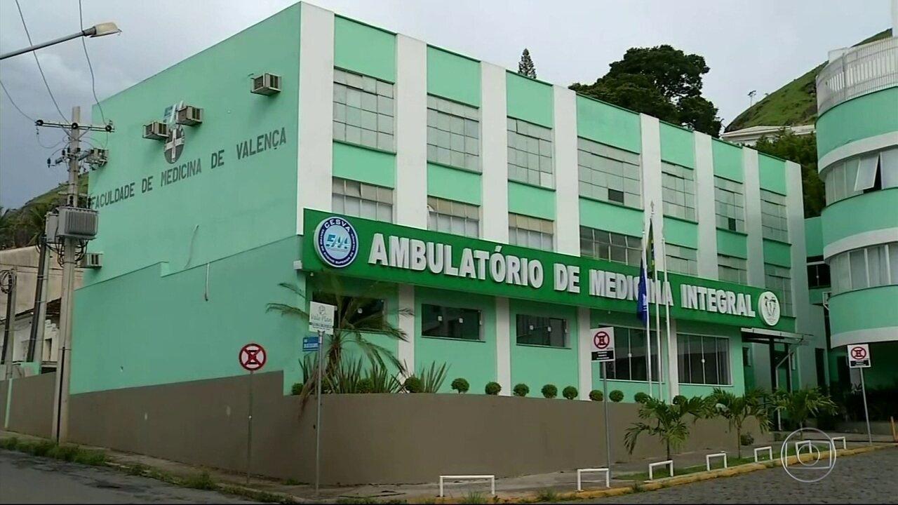 Secretaria de saúde investiga morte suspeita de febre amarela em Valença, no Sul do Rio