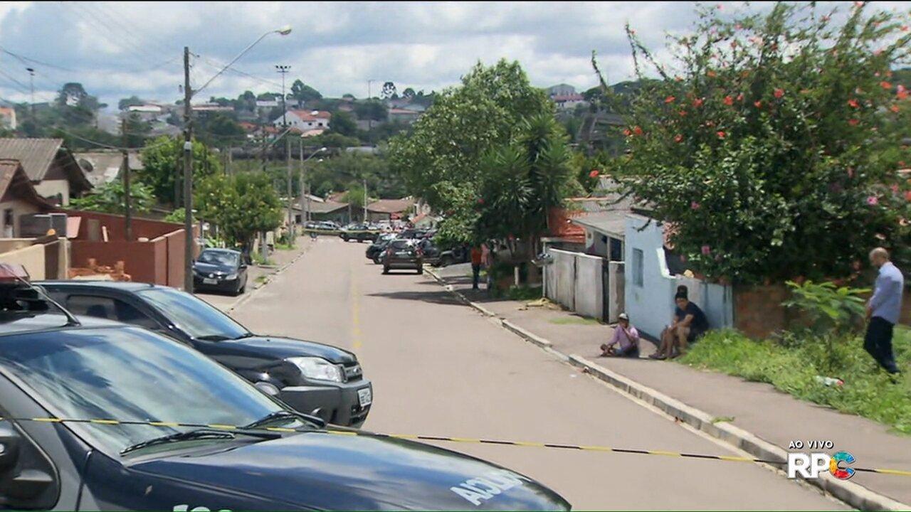 Bandidos com tornozeleira eletrônica são mortos em confronto com a polícia