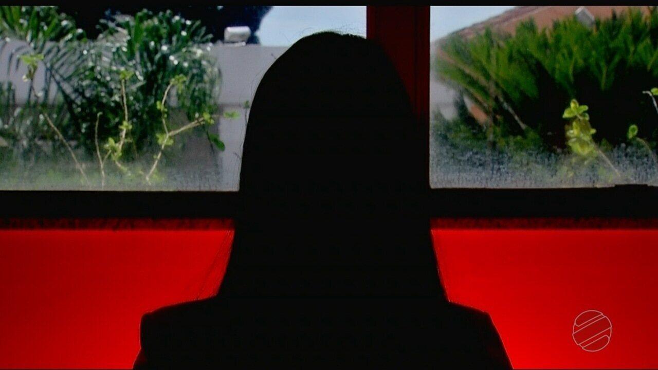 Delegado agredia esposa; ela rompe o silêncio e faz denúncia