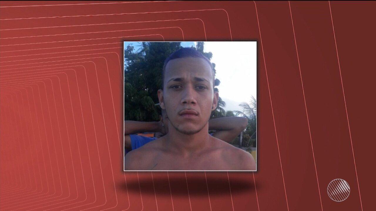 Acusado de matar menino de 8 anos é morto a tiros no centro de Nova Viçosa