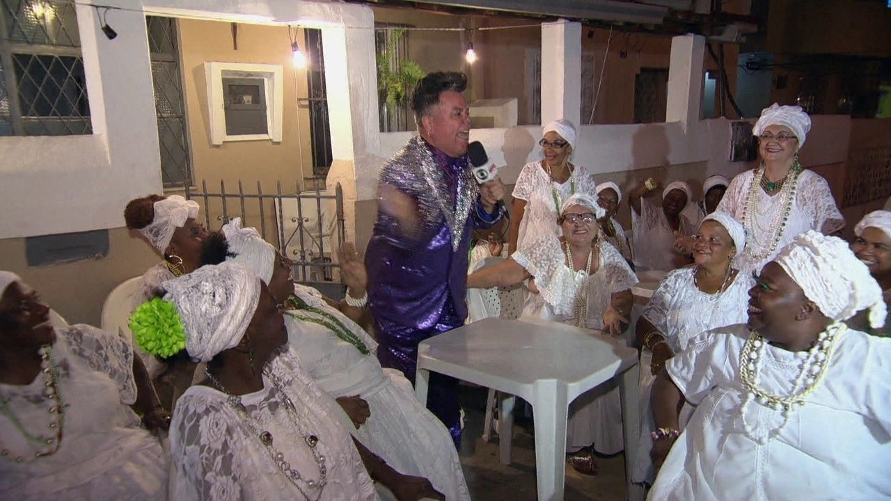 Enredo e Samba: Imperatriz vai falar sobre os 200 anos de Museu Nacional