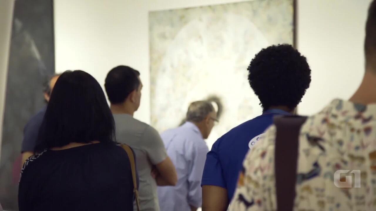 Caixa Cultural divulga exposição