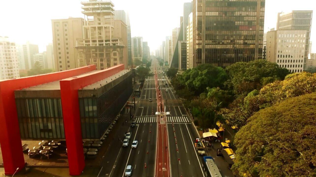 São Paulo 464 anos