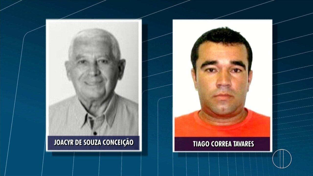 PF confirma prisão de um foragido da segunda etapa da Operação Cardiopatas
