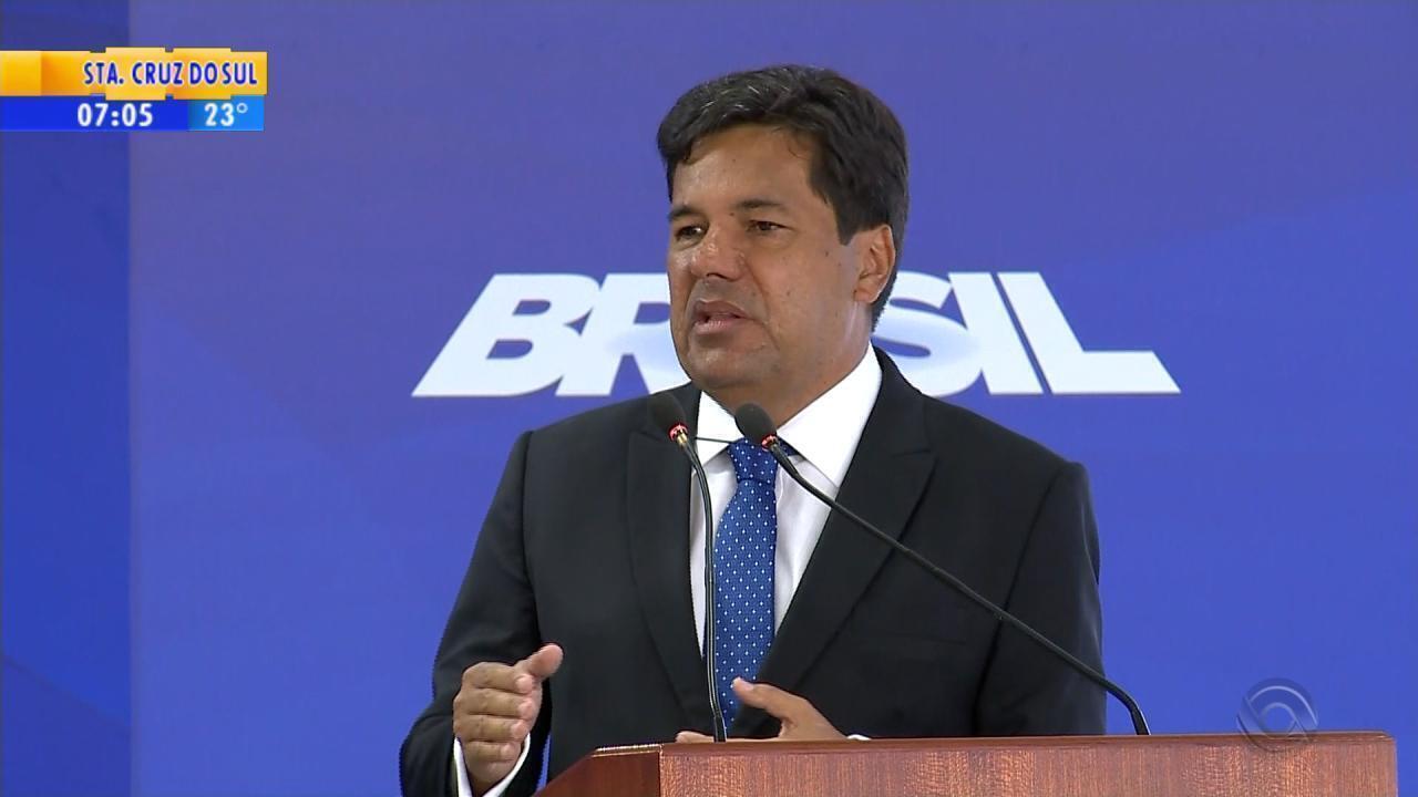 Governo federal anuncia liberação de R$ 406 milhões para escola em tempo integral