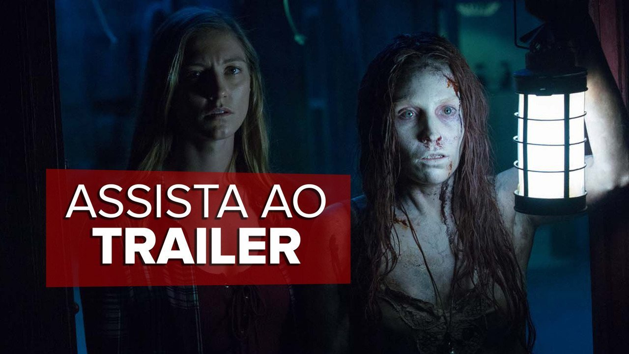 Veja o trailer de 'Sobrenatural: a Última Chave'