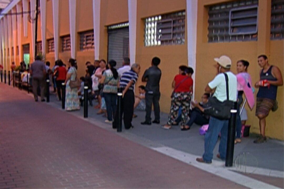Vacinação contra febre amarela é suspensa em todos os postos de saúde em Mogi