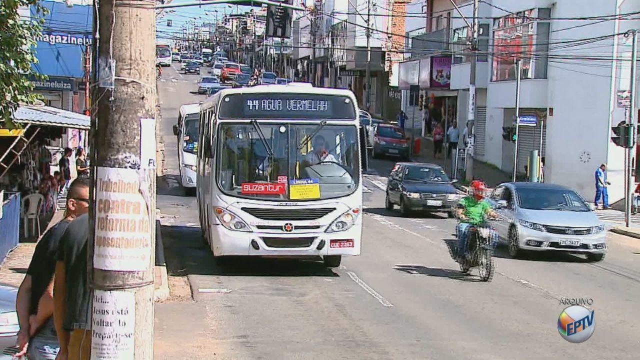 Prefeitura de São Carlos abre edital de contratação de nova empresa de transporte coletivo