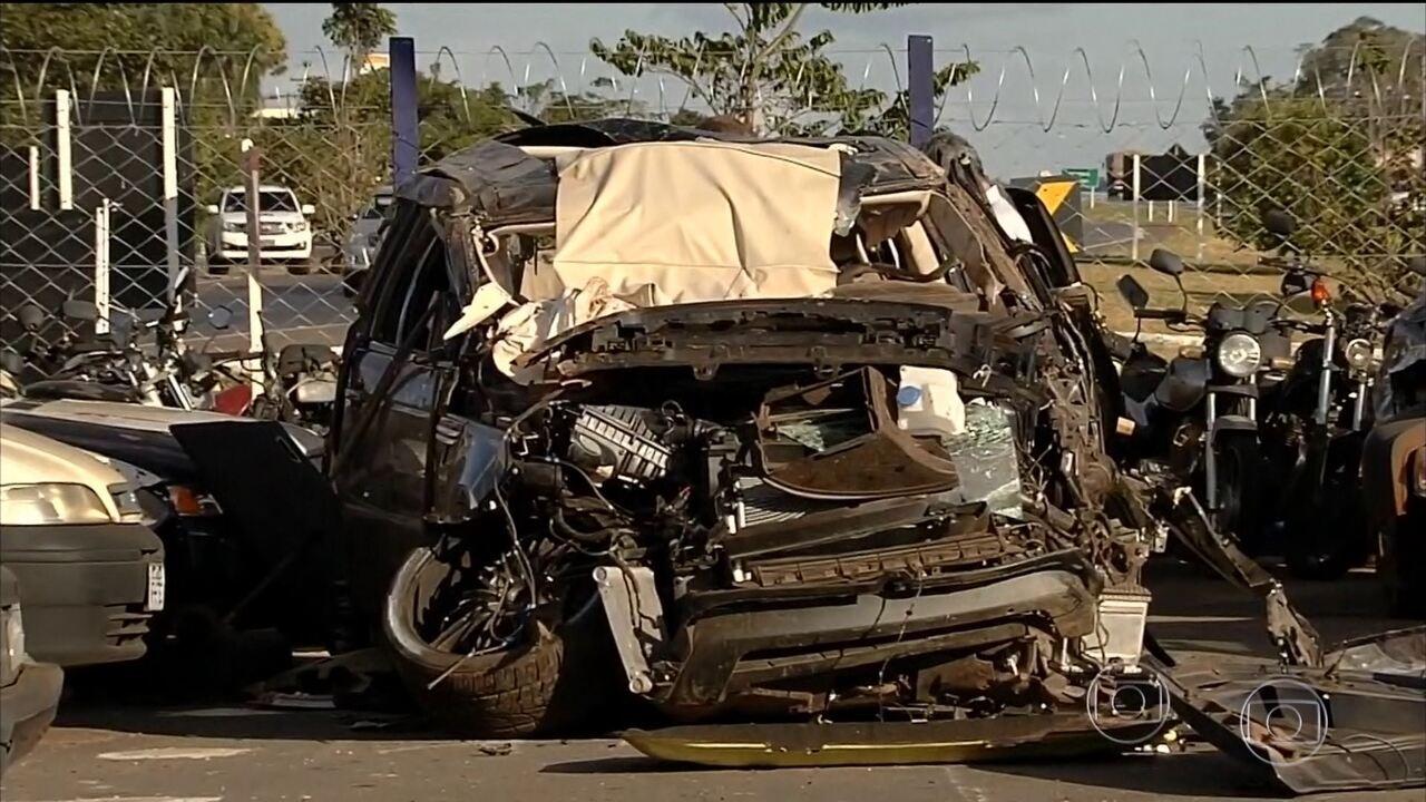 Motorista de Cristiano Araújo é condenado por homicídio culposo