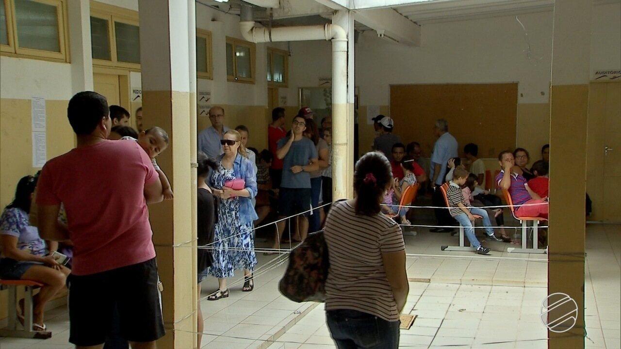 Com novos casos de febre amarela no país, procura por vacina aumenta em Campo Grande