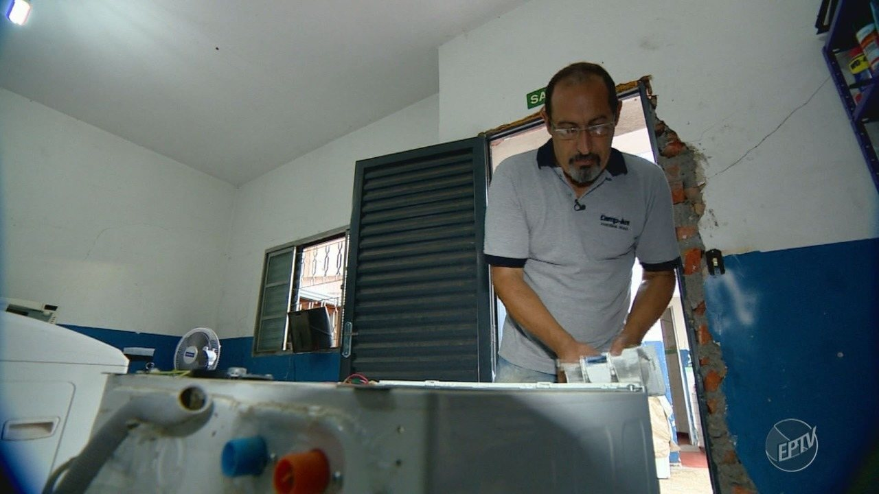 Desempregado há 9 anos tem nova chance de entrar no mercado de trabalho em Campinas