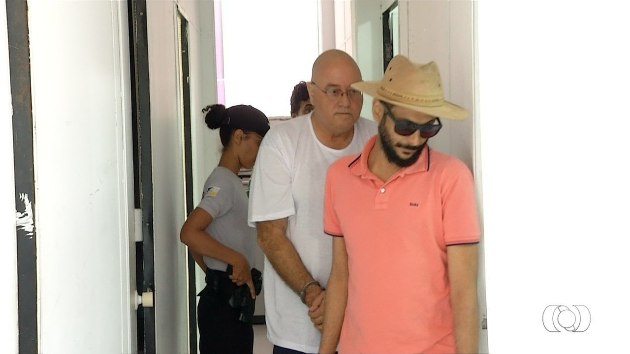 Médico suspeito de matar ex-mulher volta para presídio após ser ouvido por delegado