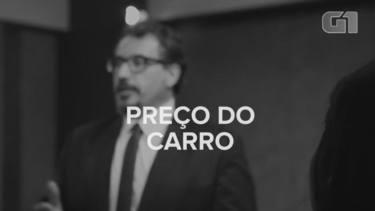 Presidente da Nissan do Brasil fala sobre o preço do carro no Brasil