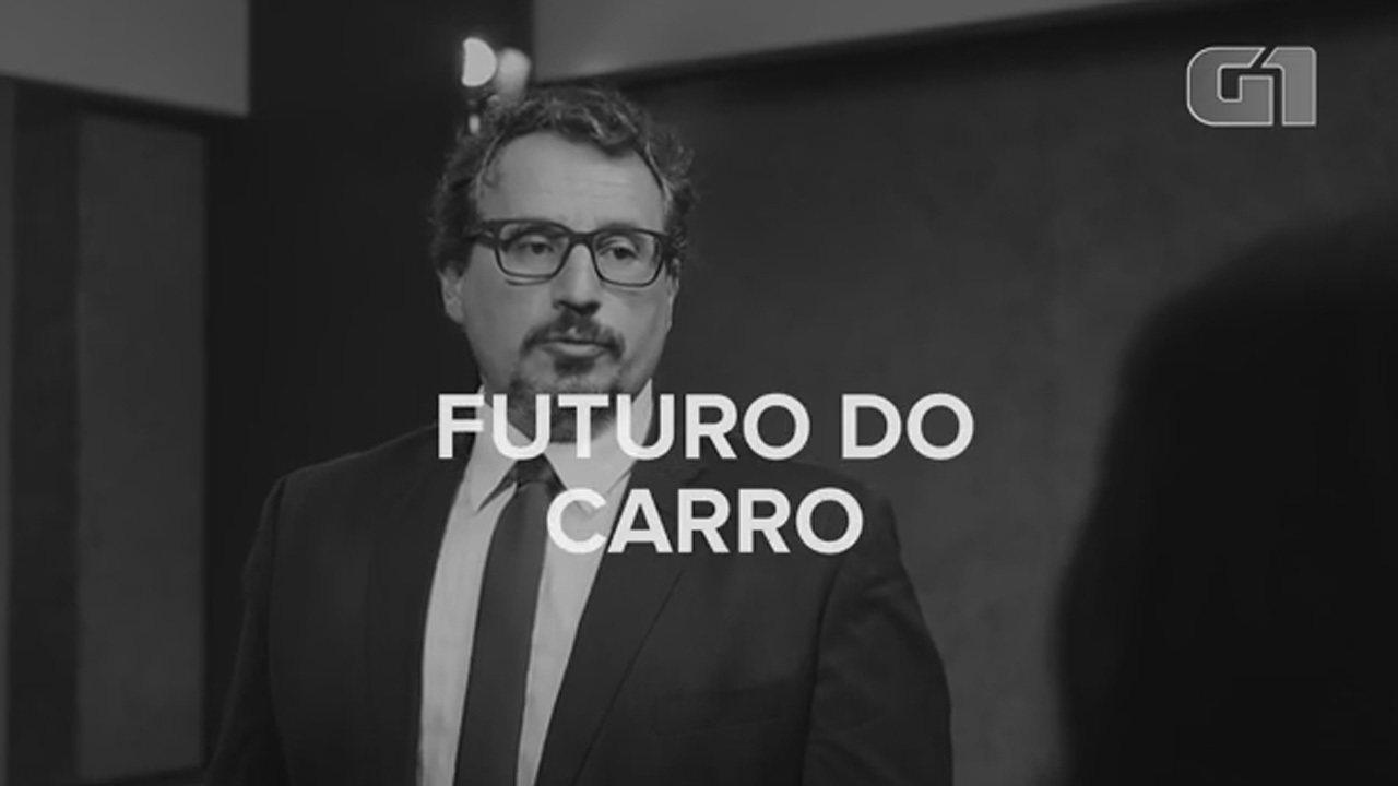 Presidente da Nissan do Brasil fala sobre o futuro