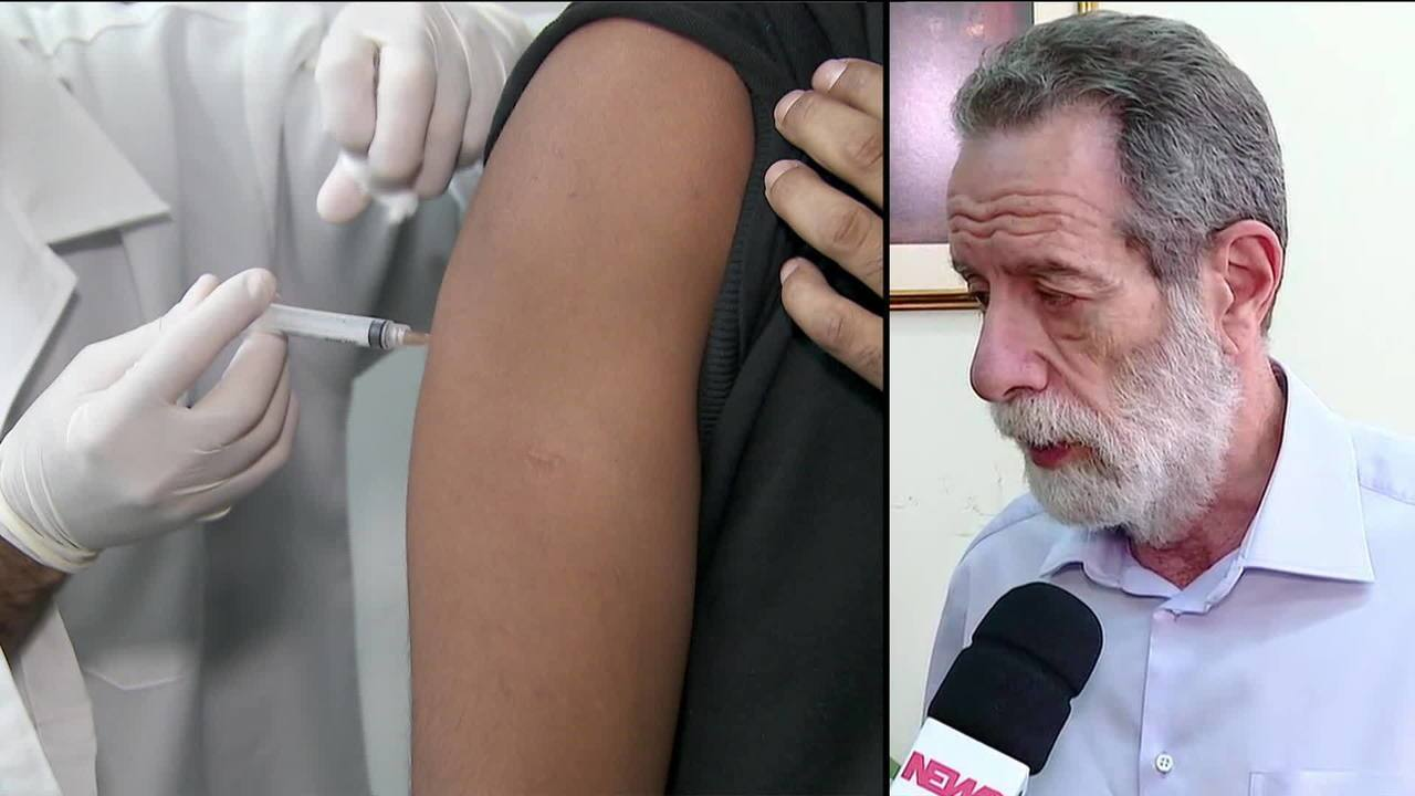 Secretaria de Saúde de São Paulo confirma que vacinação fracionada começa dia 25