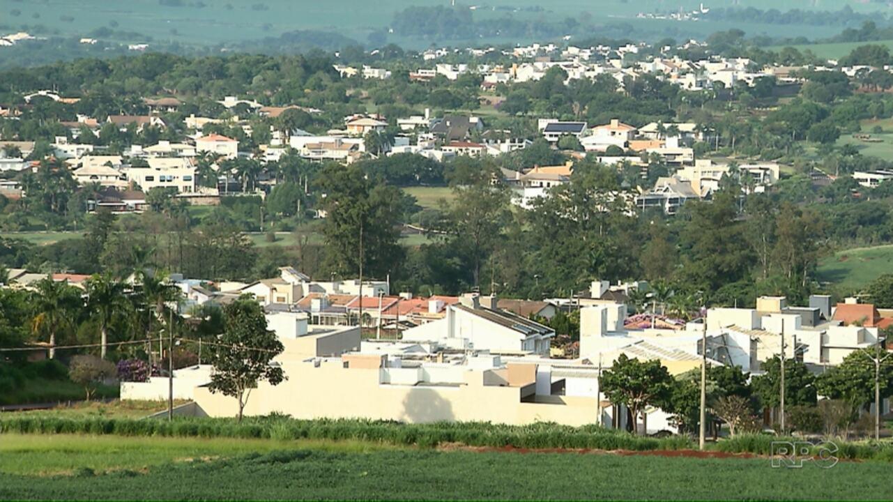 Tremor de terra em Londrina assusta moradores