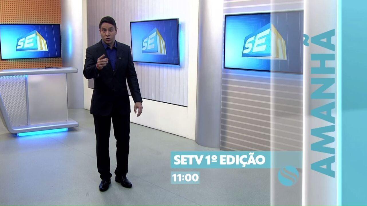 Programação da TV Sergipe sofre alterações nesta quarta-feira, 24