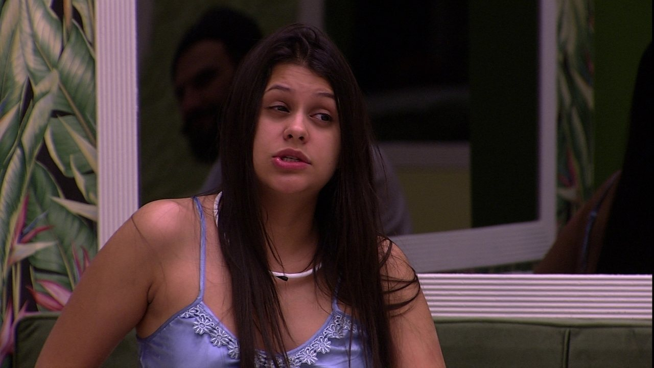 Ana Paula rebate Mara no BBB18: 'É Ana, amor. Bruxa não'