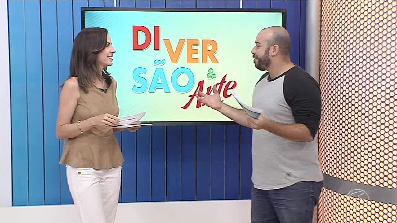 Festival de Marchinhas da TV Rio Sul tem votações abertas no quadro Diversão e Arte
