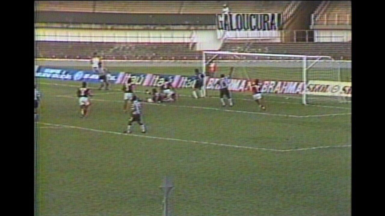 Ou\u00e7a os gols da partida entre Galo e Caldense, na voz de ...