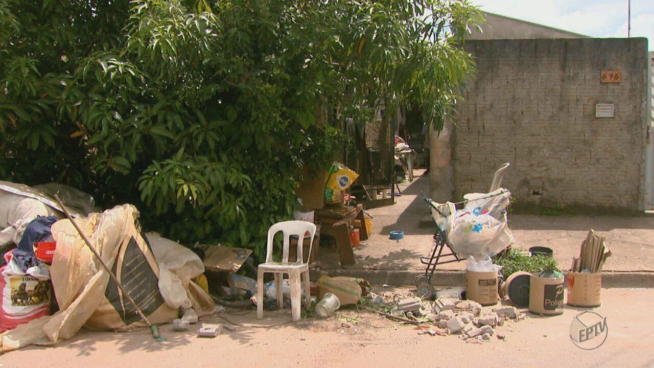 3º Mutirão de combate ao Aedes aegypti recolhe mais de 3 mil toneladas de lixo na região