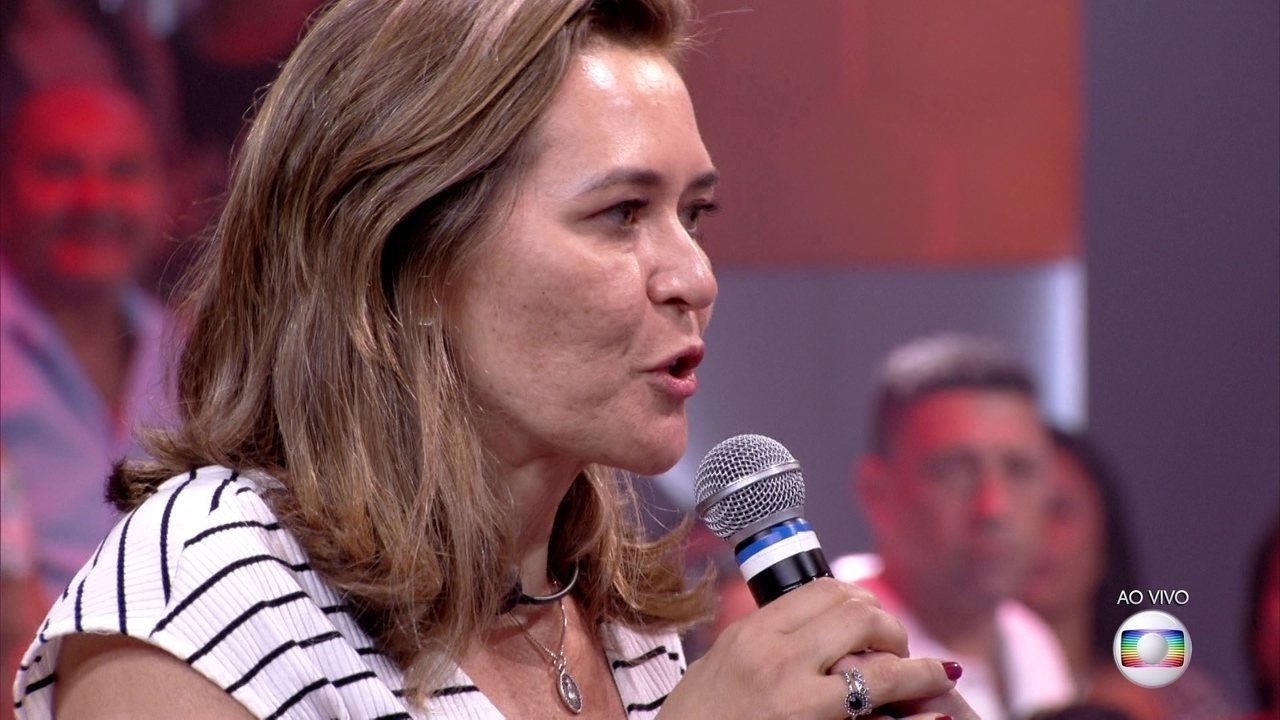 Eva para Tiago Leifert: 'Aprendemos muito, crescemos muito'
