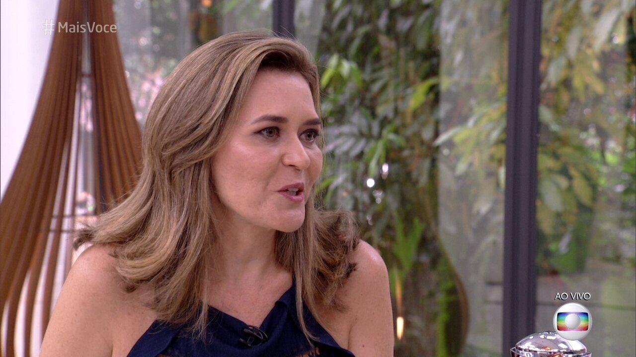 Família Lima no Mais Você: Eva fala sobre decisão de participar do BBB