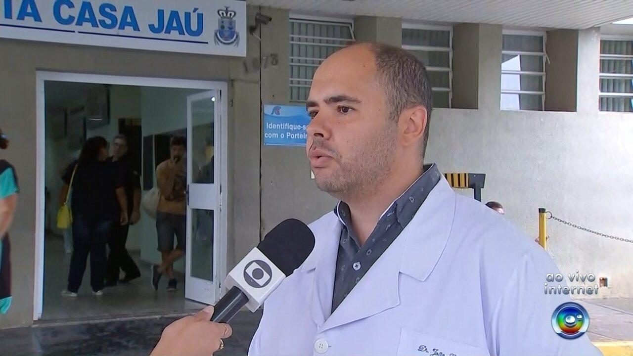 Mulher morre por suspeita de reação à vacina da febre amarela