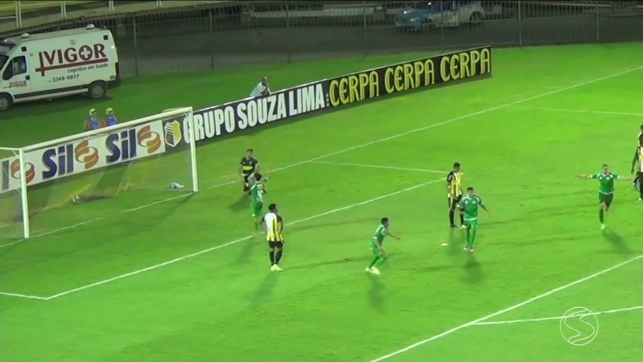 Em casa, Voltaço vence Cabofriense no estádio Raulino de Oliveira