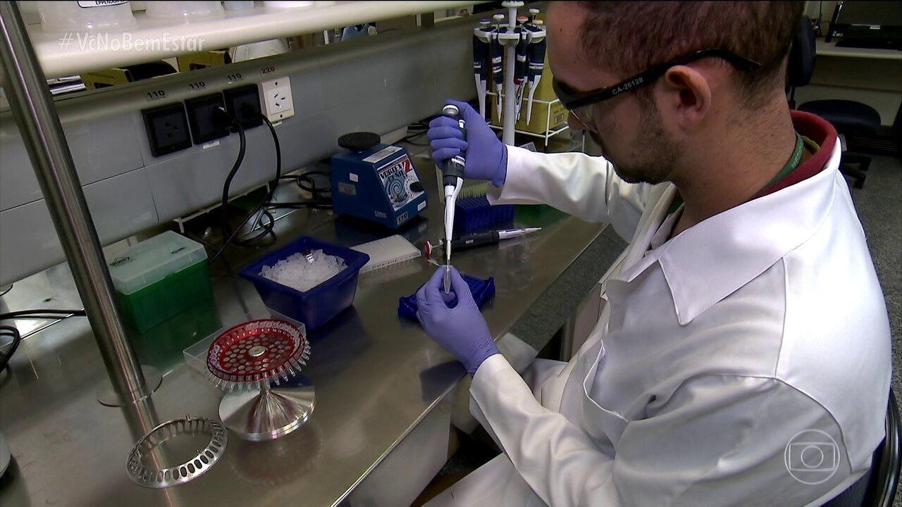 Estudo da Incor usa genética para definir remédio pra parar de fumar