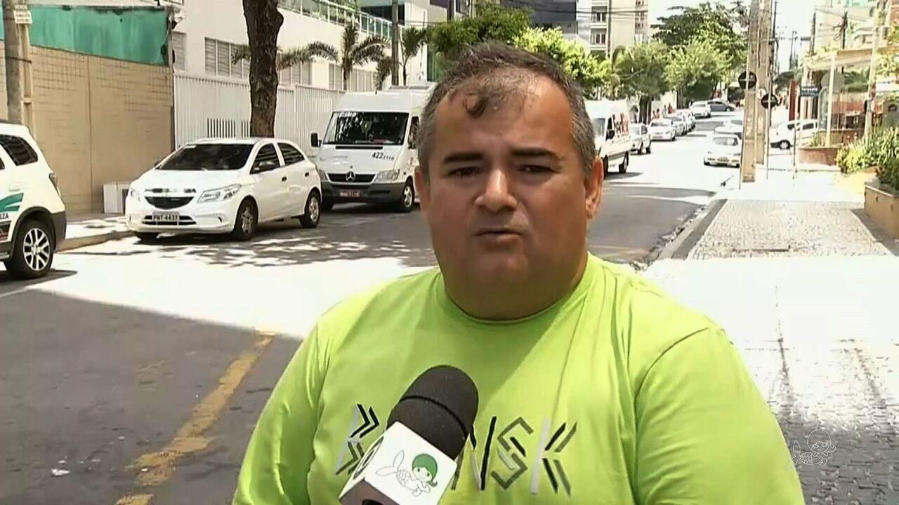 Facção criminosa controla atividades em presídio no Ceará, denuncia sindicato