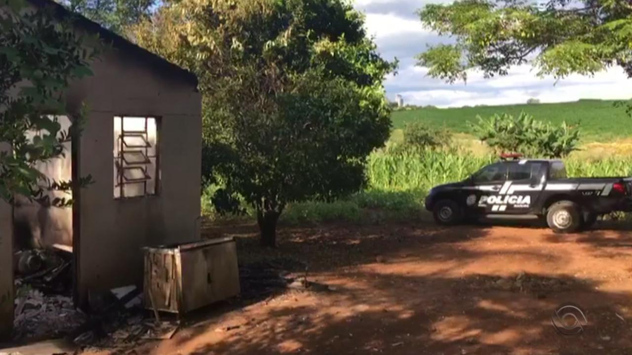 Desentendimento termina em tiroteio com dois mortos e quatro feridos em Salto do Jacuí