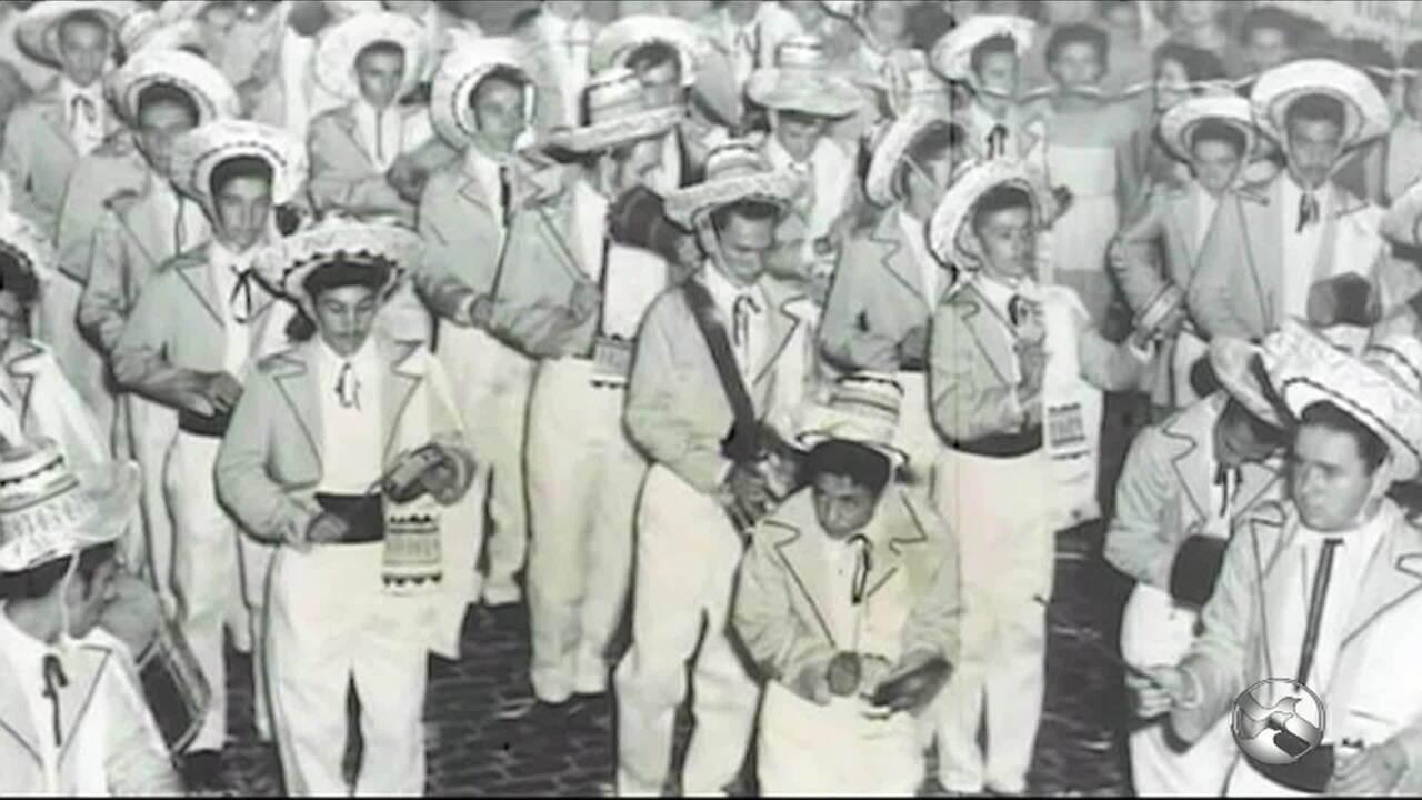 Caruaru já foi umas das principais praças carnavalescas de Pernambuco