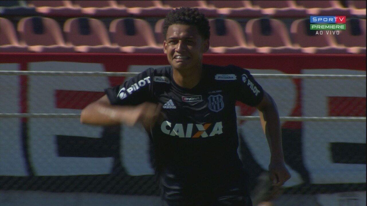 Melhores Momentos Ituano x Ponte Preta - Campeonato Paulista 2018