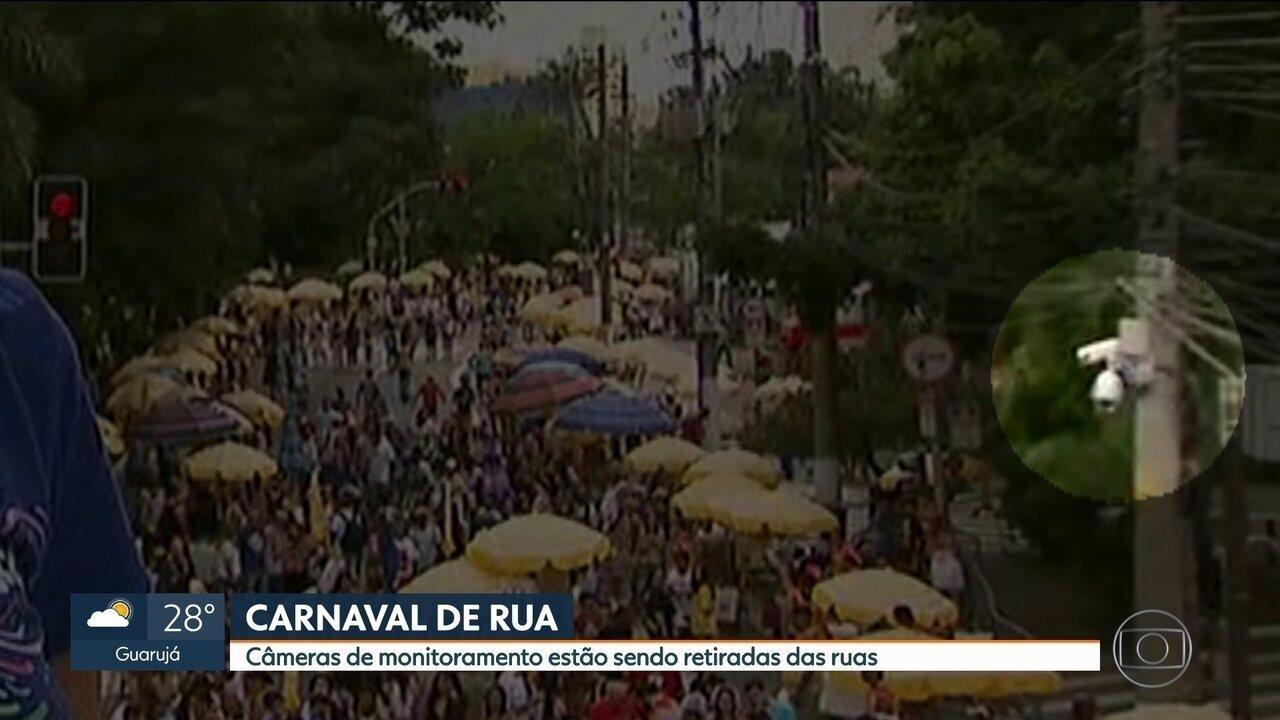 TCM pede explicações sobre organização do carnaval pós morte de folião