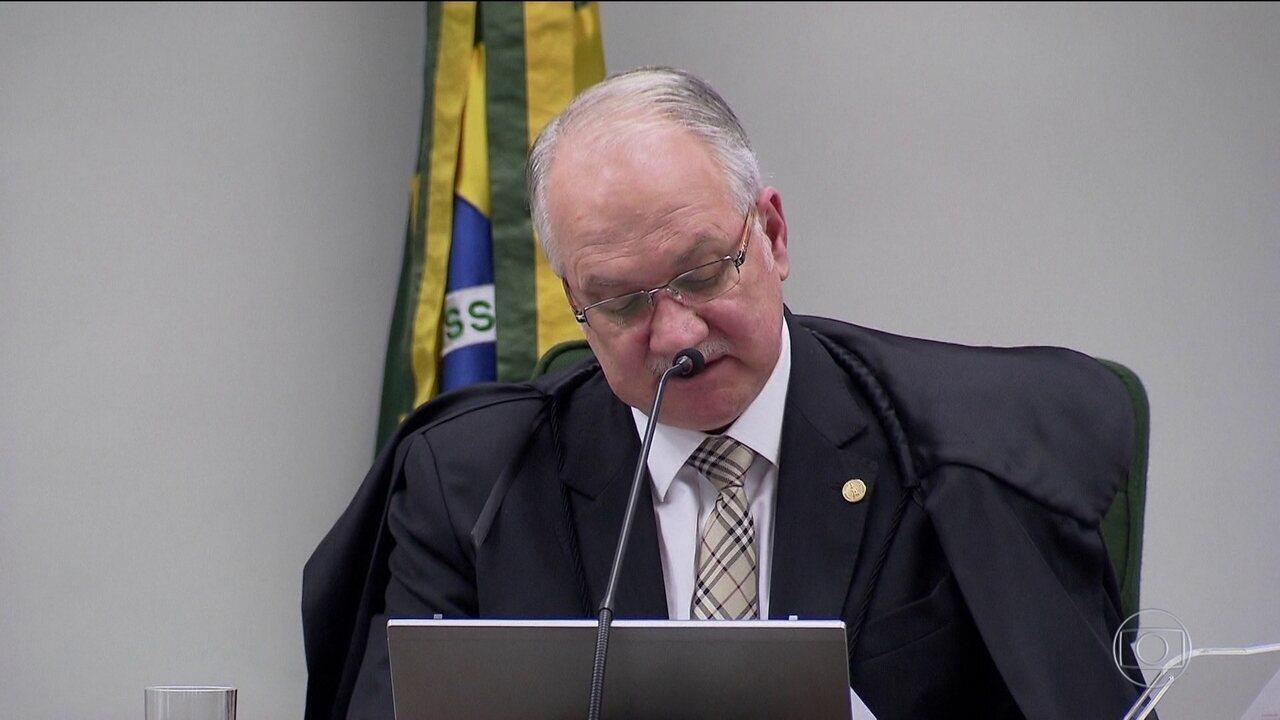 Fachin nega habeas corpus a Lula e leva o caso ao plenário do Supremo