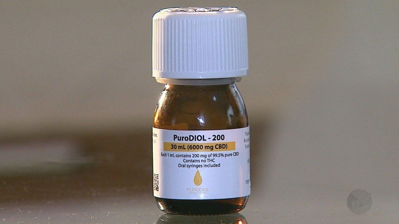 6493382 USP de Ribeirão Preto desenvolve CBD sintético para o tratamento de epilepsia
