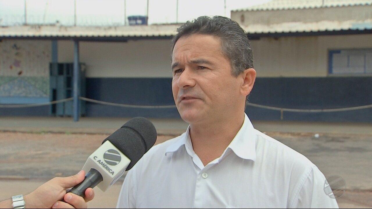 Agepen diz que tentativa de resgate de preso foi planejada