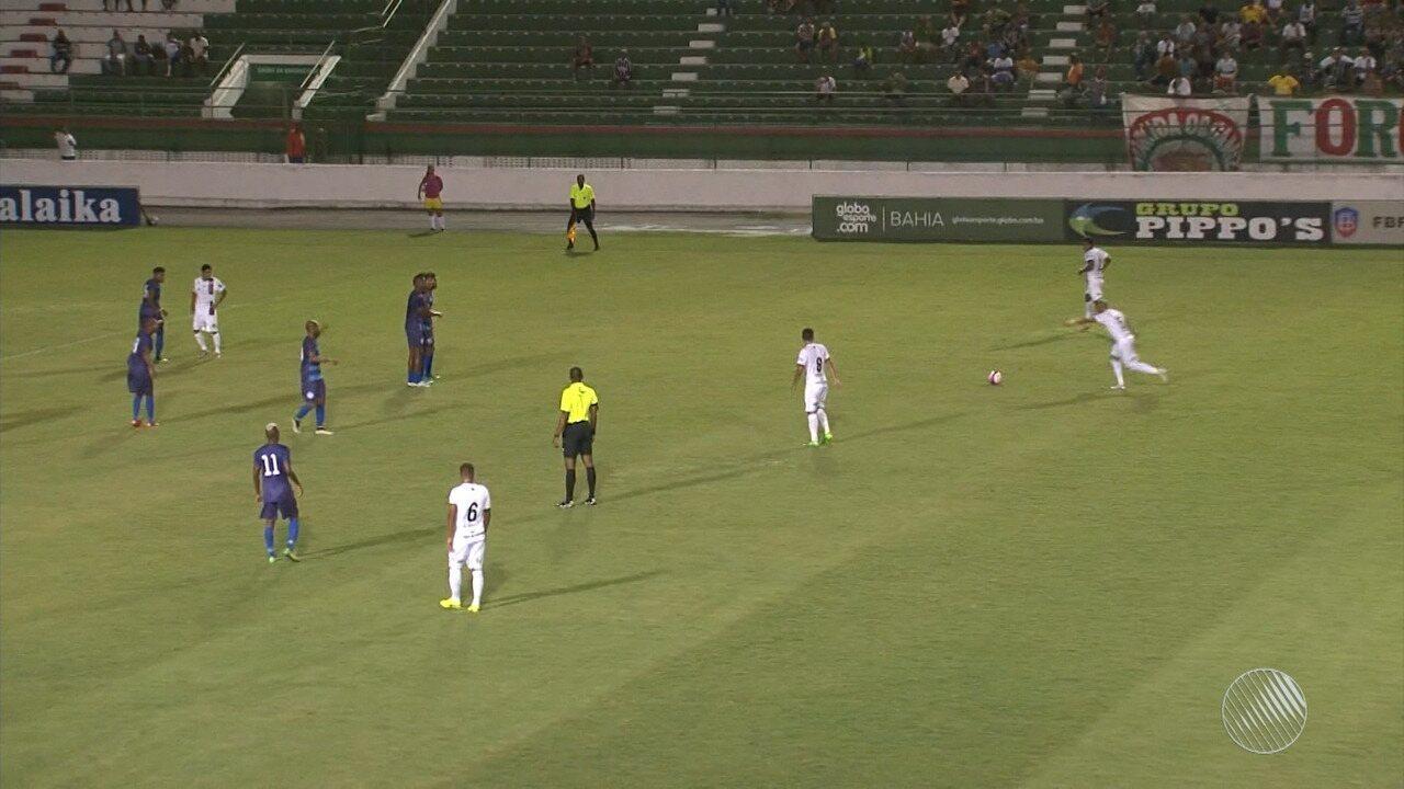 Globo Esporte BA  60b2c2c85af11