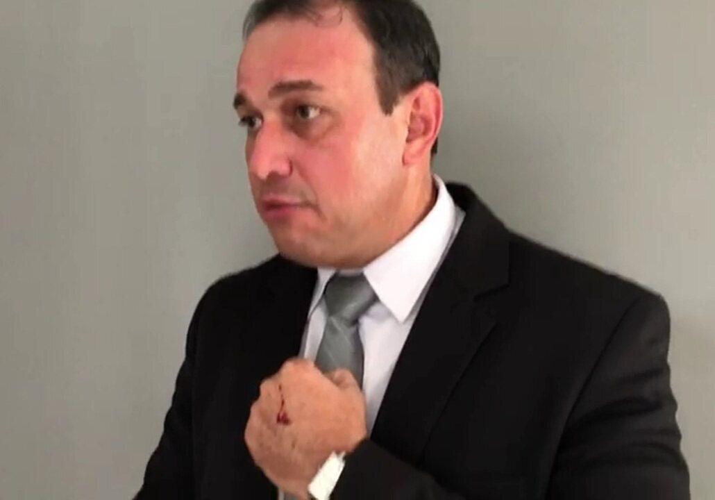 Advogado diz ter sido agredido durante votação na Fecomércio