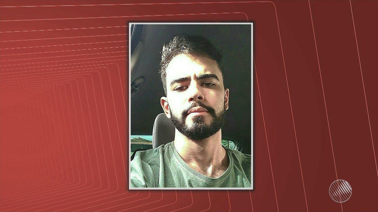 Jovem que foi agredido no bairro da Graça durante o carnaval tem morte cerebral confirmada