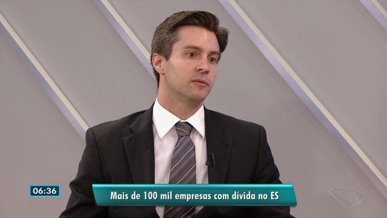 ES tem mais de 100 mil empresas endividadas, diz Serada