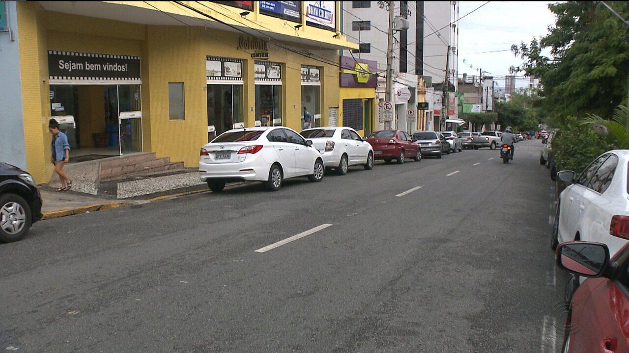 Grupo de pessoas da Paraíba denuncia que foi lesado durante excursão de carnaval
