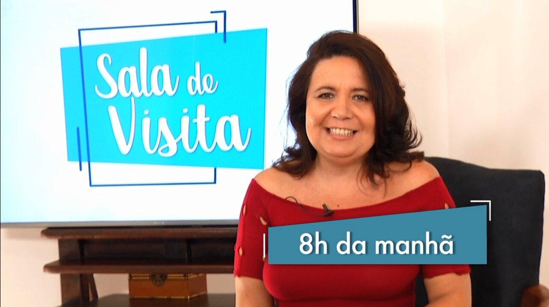 Sala De Visita Estreia Neste S Bado 17 Na Tv Rio Sul Fique Por  -> Sala De Redacao Na Tv Ao Vivo