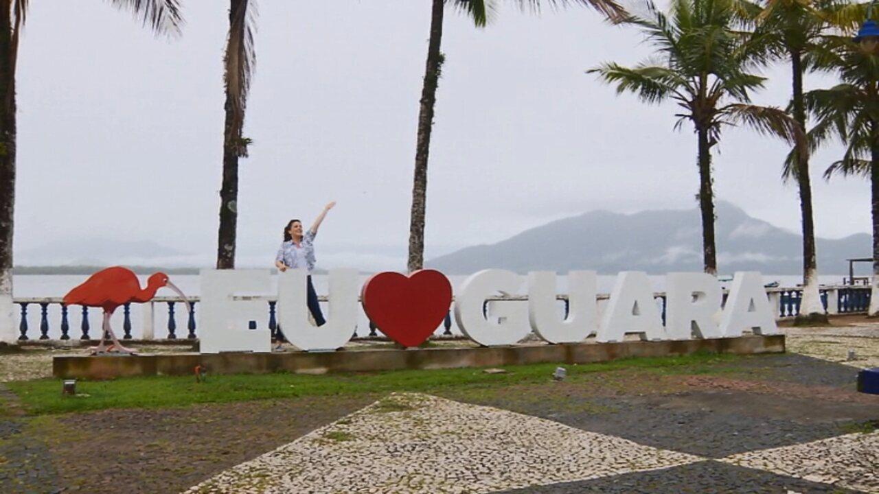 Plug desvenda belezas de Guaraqueçaba (parte 1)