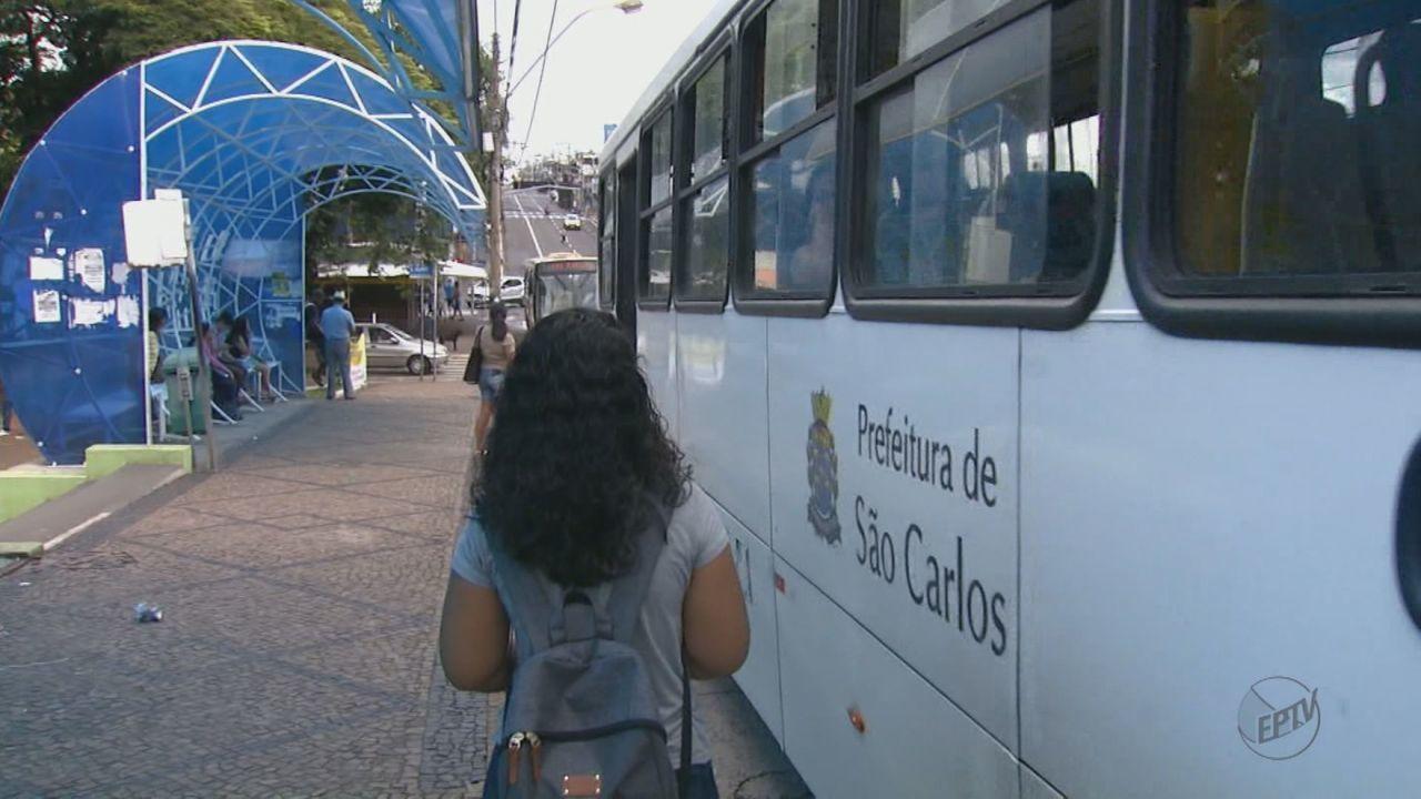 Prefeitura de São Carlos descumpre prazo para pagar ex-funcionários da Suzantur