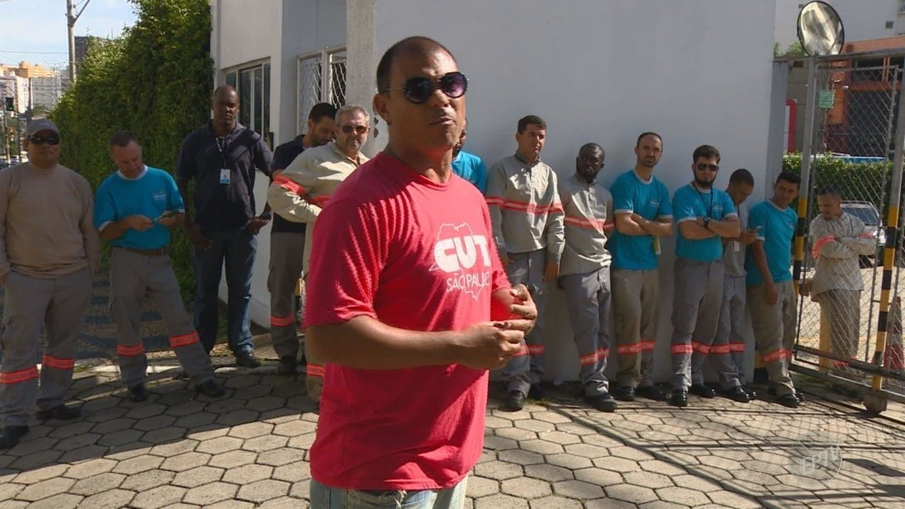 São Paulo tem ato contra reforma da Previdência