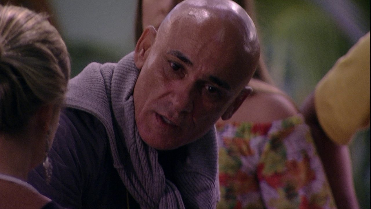 Ayrton aconselha Lucas: 'Não se sinta culpado'